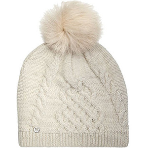 Cream Beanie Images