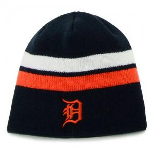 Detroit Tigers Beanies