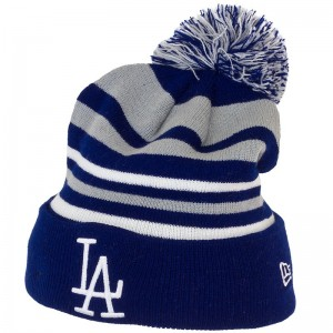 Dodgers Beanie Images