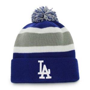 Dodgers Beanies