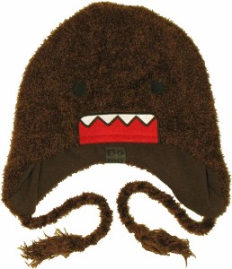 Domo Beanie Images