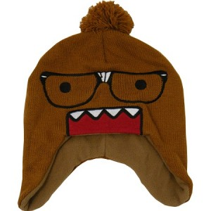 Domo Beanie Pictures