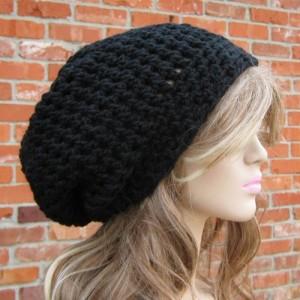 Dreadlock Beanie Hat