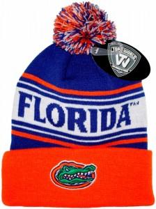 Florida Gators Beanie Hat