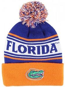 Florida Gators Beanie with Pom