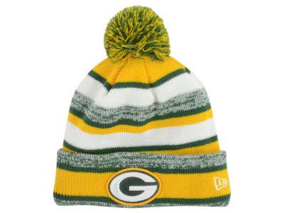 Green Bay Packers Beanie e4841ac99