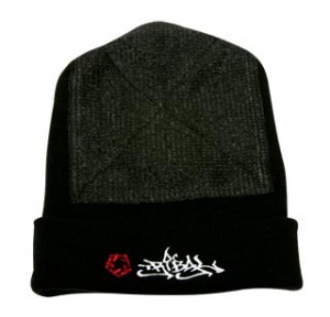 Headspin Beanie Pictures