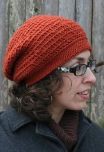 Hipster Beanies Crochet Pattern
