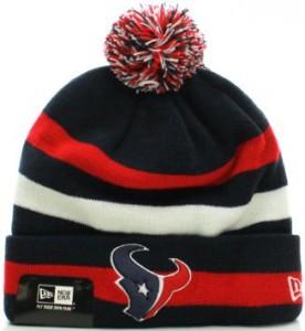 Houston Texans Beanie