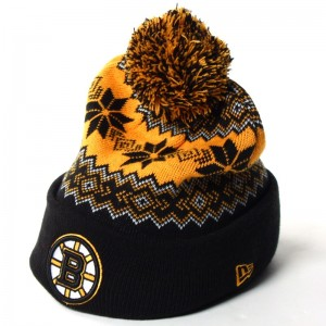 Images Boston Bruins Beanie