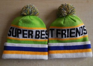 Images of Best Friend Beanies