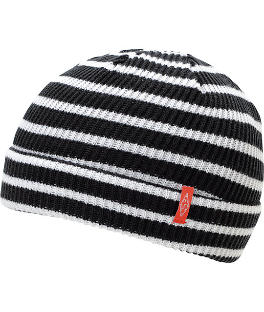 Completely customizable Black And White beanies from missionpan.gq - Choose your favorite Black And White beanies from thousands of available designs.