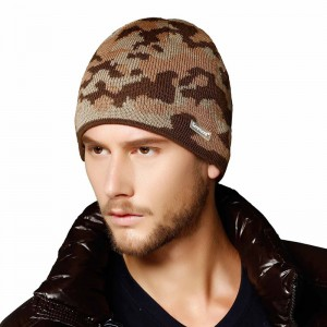 Images of Camouflage Beanie