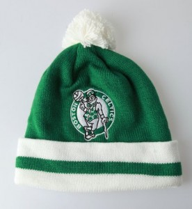 Images of Celtics Beanie