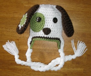 Images of Dog Beanie