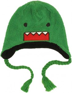 Images of Domo Beanie