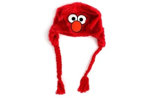 Images of Elmo Beanie