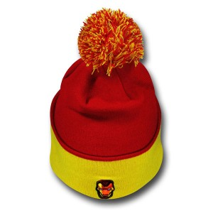 Images of Iron Man Beanie