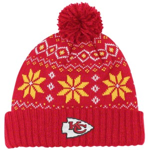 Images of Kansas City Chiefs Beanie