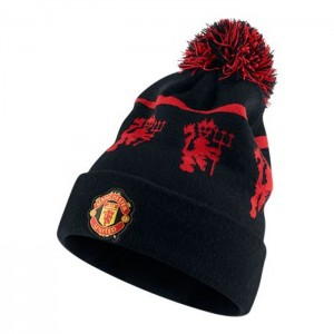 Images of Manchester United Beanie