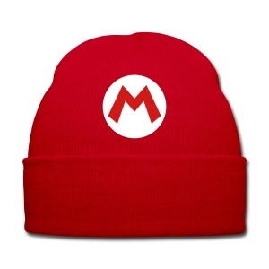 Images of Mario Beanie