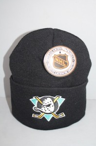 Images of Mighty Ducks Beanie