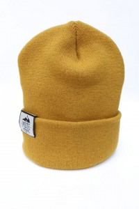 Images of Mustard Beanie