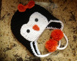 Images of Penguin Beanie