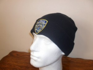 Images of Police Beanie