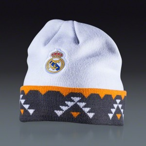 Images of Real Madrid Beanie