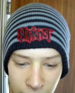 Images of Slipknot Beanie