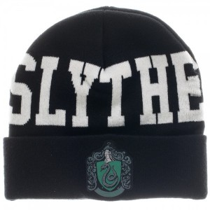 Images of Slytherin Beanie