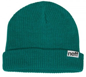 Images of Teal Beanie