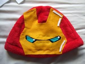 Iron Man Beanie Images