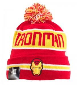 Iron Man Beanies