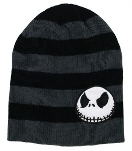Jack Skellington Beanie Images