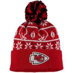 Kansas City Chiefs Beanie Images