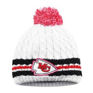 Kansas City Chiefs Beanie Pictures