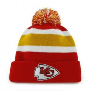 Kansas City Chiefs Beanies