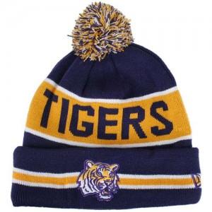 LSU Beanie Hat