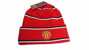 Manchester United Beanie Hat