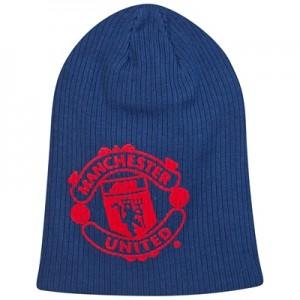 Manchester United Beanie Hats