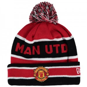 Manchester United Beanie Images