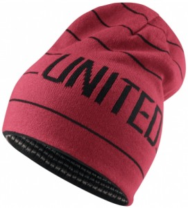 Manchester United beanies