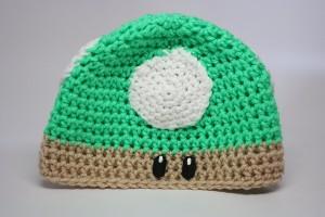 Mario Beanie Babies