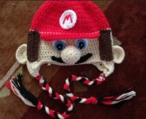 Mario Beanie Pictures