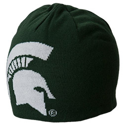 Michigan State Beanie Images