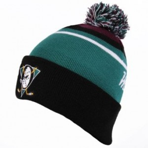 Mighty Ducks Beanie Images