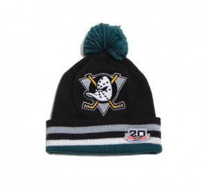 Mighty Ducks Beanie Pictures