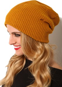 Mustard Beanie Images